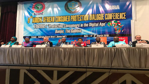 Zambia set for African Consumer Protection Dialogue Conference