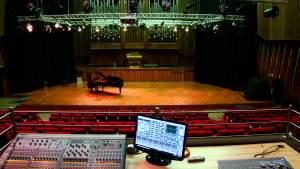 Johannesburg M1 Music Studio - RBF