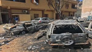 "Libya on the verge of civil war"" - CHANNELAFRICA"