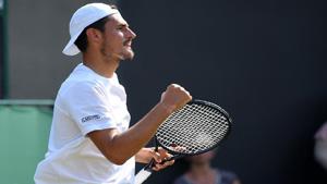 Harris Joins Anderson In Australian Open Draw Channelafrica