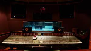 Johannesburg Music Studios M2 M3 Rbf